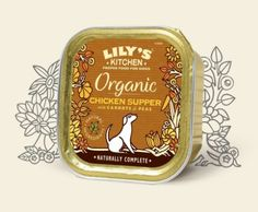 Top Best ORGANIC Dog Foods-USDA Certified - Holistic And Organix Pet Shoppe