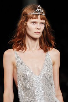 Saint Laurent Spring 2016 Ready-to-Wear Collection - Vogue
