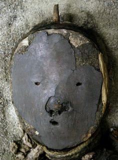 Las momias de Chinchorro son de las más antiguas del mundo. Estas son de Arica, Chile.