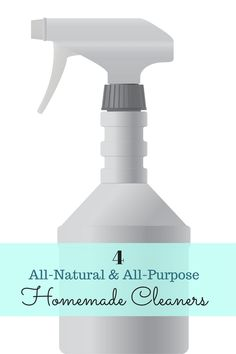 Here are 4 recipes for homemade cleaners that are all-natural, eco-friendly, and all purpose. Clean your come with safe and natural homemade cleaners. Contemporary Interior, Modern Interior Design, Eco Friendly House, Cleaning Recipes, Cleaners Homemade, Water Conservation, Recycling Bins, Cleaning Supplies, House Design