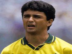 Greatest South American Footballers  Bebeto