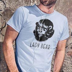 LADY BEAR • GOLDIE LOCKS