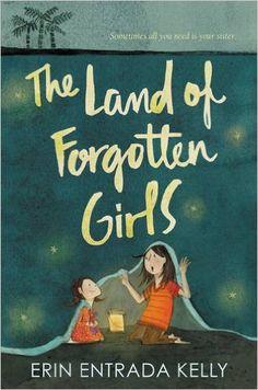 The best middle grade feminist books for International Women's Day!