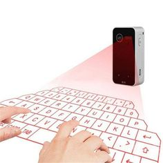 Products Status: Stock Type: Ergonomic Type: Mini Type: Multimedia Type: Slim Type: Standard Type: Wireless Model Number: laser projection Package: Yes Interface: Bluetooth Interface: Infrared Interfa