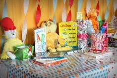 Children's Story Book Theme  Birthday Party Ideas | Photo 6 of 28