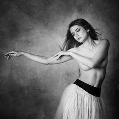 Olga by Mike Darzi