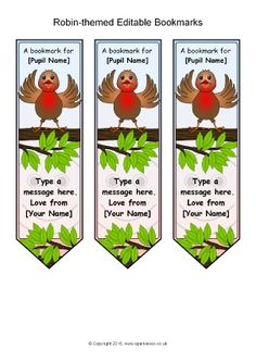 Graduation Bookmarks  EmmaS Graduation Party    Bookmarks