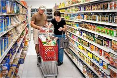 19 Ways You're Wasting Money At The Grocery Store - Louis Scatigna ...