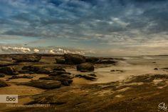 Morro da Pescaria - Guarapari/ES by erlyenm  18-105 beach beautiful brasil brazil espirito espirito santo espiritosanto guarapari guaraparis land