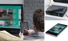 EE takes on YouView with its own set-top box