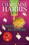 Charlaine harris dead reckoning.