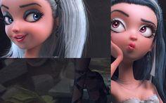 CGTalk - Epilogue, Carlos Ortega Elizalde (3D)