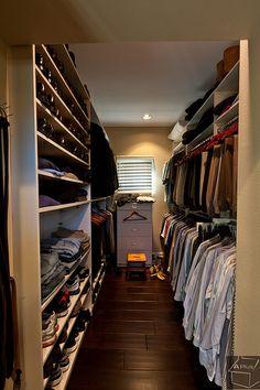 Home Depot Carpet Runners Vinyl Closet Remodel, Attic Remodel, Bath Remodel, Master Closet, Closet Bedroom, Dream Closets, Dream Rooms, Build My Own House, Attic Wardrobe
