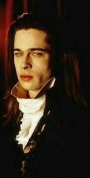 Brad Pitt entrevista com o vampiro