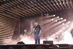 Finland: Pertti Kurikan Nimipäivät keep rocking at second rehearsal