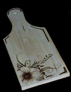 Image result for pirografia taglieri