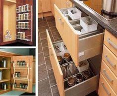 Huge #Design For #Kitchen #Storage Racks Great itchen Storage Racks Designs