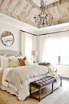 Chandeliers For Bedrooms: 45 Dazzling Beautiful Pics