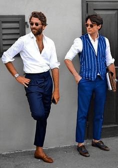 The best street style - Discover the details that make the difference to the be. - The best street style – Discover the details that make the difference to the best street style, - Man Street Style, Men Street, Cool Street Fashion, Mode Masculine, Italian Mens Fashion, Italian Style Men, Italian Man, Stylish Men, Men Casual