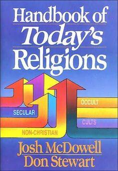 Handbook of Today's Religions Bible