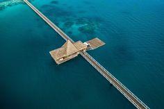 30 photos exceptionnelles prises par un drone, sélectionnées pour le « International Drone Photography Contest »