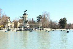 Madrid con niños. Os proponemos 30 divertidas actividades y planes si estáis en Madrid con niños, ¿te gustaría conocerlos?
