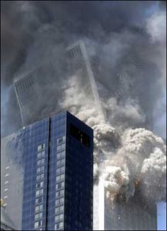 World Trade Center Collapse