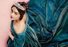 Discover the epic story of Victoria, one of England's youngest queens, starring Jenna Coleman and Rufus Sewell. The Young Victoria, Victoria Pbs, Victoria Tv Show, Victoria Series, Reine Victoria, Victoria And Albert, Queen Victoria, Victoria 2016, Prince Albert