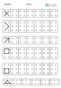Bilingual Five Senses (Los cinco sentidos bilingue) Preschool Writing, Preschool Learning Activities, Free Preschool, Preschool Printables, Kindergarten Math, Kids Learning, Handwriting Activities, Visual Perception Activities, Kids Math Worksheets