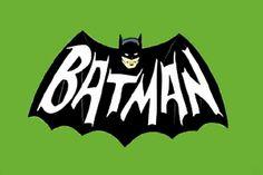 Retro Batman (Adam West's definitive Batman)