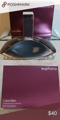 615c8adfe Shop Women's Calvin Klein size FL OZ 100 ml Makeup at a discounted price at  Poshmark. Description: FL OZ 100 ml. Received as a gift.
