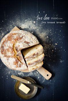 no-knead-bread 3 cups bread flour 1 1/4 teaspoons salt 1/4 teaspoon yeast 1 1/3 cups cool water 250°C 30 minutes + 15 min