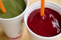 Obviously, this also applies to Jamba Juice. | 18 Sneaky Ways To Drink Booze In Public