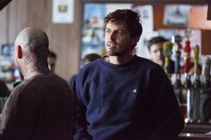 Manchester by the sea : Photo Casey Affleck