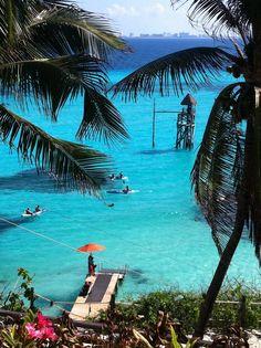 Isla Mujeres in Isla Mujeres, Quintana Roo