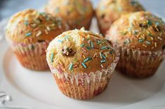 Muffin, Breakfast, Health, Food, Sweets, Morning Coffee, Health Care, Essen, Muffins