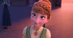 I got Anna! Strong-willed, caring, and optimistic, Anna would make a great best friend. Bonus: she's super adventurous and likes chocolate. Which Frozen Character Should Be Your Best Friend? | Oh My Disney