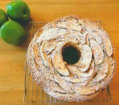 One Perfect Bite: Everyday Apple Cake