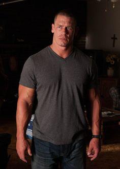 John Cena in The Reunion John Cena Pictures, John Cena Wwe Champion, Cleft Chin, Catch, Wwe Champions, Handsome Black Men, Randy Orton, Wwe Wrestlers, Wwe Superstars
