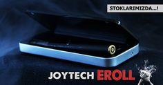 Joyetech eRoll Efsanesi Geri Döndü. Şimdi ERoll Stoklarımızda