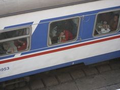 Train travel in China is a great way to go. Here's how to buy a ticket #chinatravel