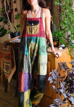 Indie Outfits, Boho Outfits, Fashion Outfits, Cute Hippie Outfits, Hippie Grunge, Hippie Vibes, Hippie Boho, Bohemian, Mode Hippie