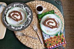 gf chocolate peppermint roll