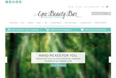 Toxic Beauty Rehab | Leaving Toxic Beauty. Embracing Green Beauty. Sarcasm Abounds.