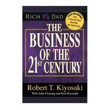 Robert Kiyosaki explains in easy words advantages and challenges of a Network Marketing Business and the necessity to take control of your own financial future.