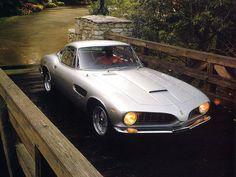 Bertone Ferrari 250 GT 1962