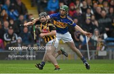 Tipperary v Kilkenny - Allianz Hurling League Division 1 Final, Richie Hogan gave a man of the match performance with 6 points Man Of The Match, Picture Credit, Sports Stars, Division, Finals, Ash, Ireland, Coaching, Baseball Cards