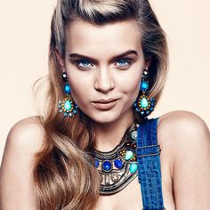 Est Magazine | DanniJo Jewels | Spring Summer 2013 collection