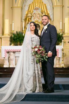Real Weddings: Verma-Daniel - My New Orleans Chicago Florist, Ladies Sangeet, St Louis Cathedral, Henna Artist, Winter Springs, Bridesmaid Dresses, Wedding Dresses, Rehearsal Dinners, New Orleans