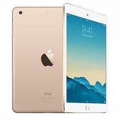 APPLE iPad mini 3 64Gb WiFi gold SIRI MIMO WLAN FaceTime HD B-Ware